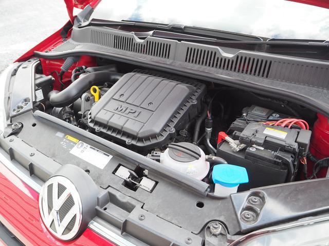 「フォルクスワーゲン」「VW アップ!」「コンパクトカー」「滋賀県」の中古車52