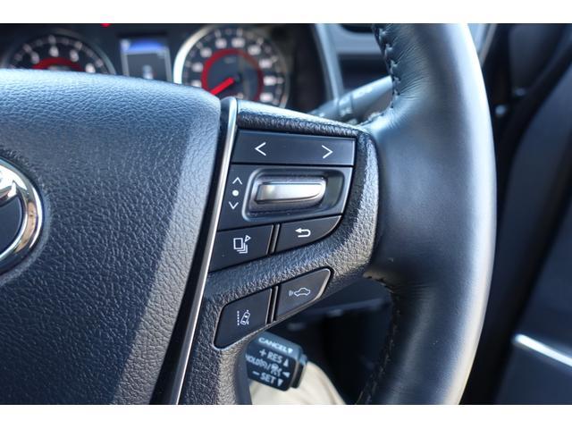 2.5Z Gエディション ワンオーナー 禁煙車 ツインサンルーフ 純正10.5インチナビ 純正12.1インチフリップダウンモニター 3眼LEDヘッドライト デジタルインナーミラー ブラインドスポットモニター レーダークルーズ(50枚目)