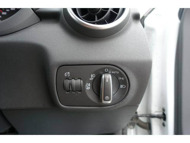 1.4TFSI 純正MMIナビ フルセグTV クルーズコントロール コーナーセンサー プッシュスタート スマートキー2本 HIDヘッドライト オートエアコン オートライト 5人乗(36枚目)