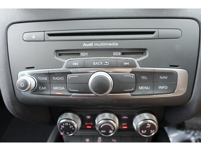 1.4TFSI 純正MMIナビ フルセグTV クルーズコントロール コーナーセンサー プッシュスタート スマートキー2本 HIDヘッドライト オートエアコン オートライト 5人乗(44枚目)