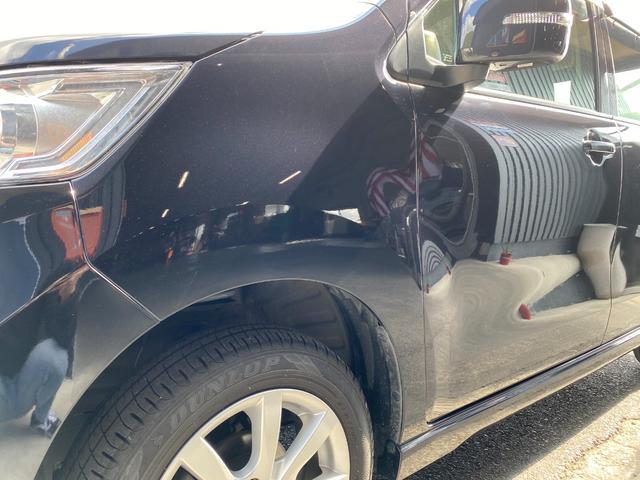 X レーダーブレーキサポート装着車・ナビ・フルセグ・バックカメラ(12枚目)