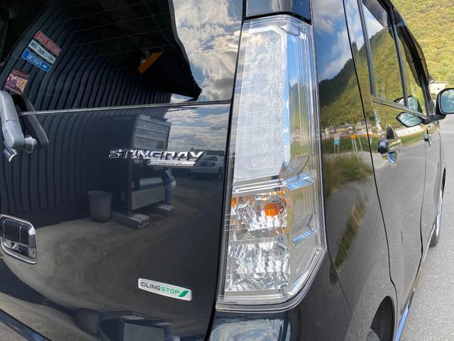 X レーダーブレーキサポート装着車・ナビ・フルセグ・バックカメラ(16枚目)