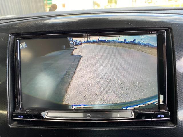 X レーダーブレーキサポート装着車・ナビ・フルセグ・バックカメラ(30枚目)