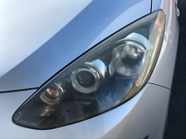 スポルト HDDナビ ワンセグ HIDライト スマートキー(25枚目)