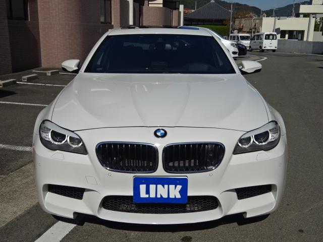「BMW」「BMW M5」「セダン」「京都府」の中古車2