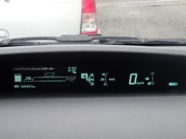 「トヨタ」「プリウス」「セダン」「京都府」の中古車17