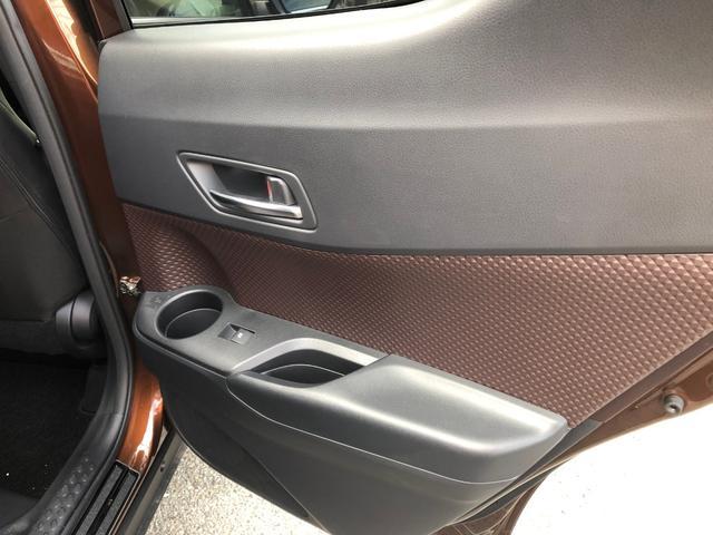 「トヨタ」「C-HR」「SUV・クロカン」「京都府」の中古車35