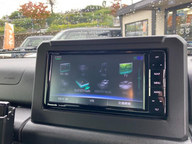 XL セーフティサポート 衝突軽減ブレーキ 車線逸脱警報 社外ナビTV Bluetooth接続可 DVD再生可 フルセグ 前席シートヒーター Bカメラ キーフリー スペアキー ドライブレコーダー(16枚目)