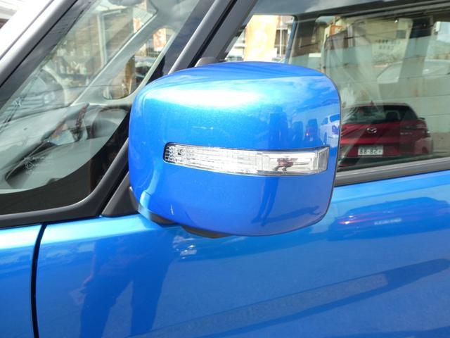 ハイブリッドMZ 両側電動スライドドア シートヒーター HIDヘッドライト 踏み間違い防止 全方位カメラ スマートキー 登録済未使用車 アダプティブクルーズ コーナーセンサー オートライト ステアリングスイッチ(15枚目)