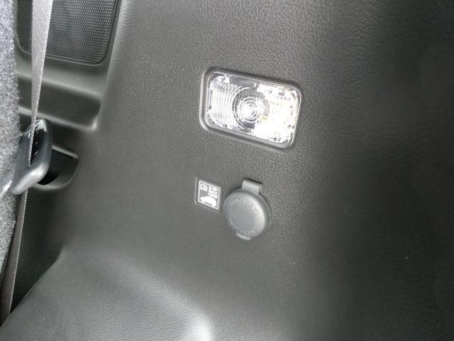 ハイブリッドMZ 両側電動スライドドア シートヒーター HIDヘッドライト 踏み間違い防止 全方位カメラ スマートキー 登録済未使用車 アダプティブクルーズ コーナーセンサー オートライト ステアリングスイッチ(31枚目)
