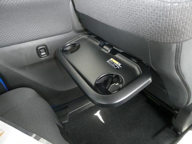 ハイブリッドMZ 両側電動スライドドア シートヒーター HIDヘッドライト 踏み間違い防止 全方位カメラ スマートキー 登録済未使用車 アダプティブクルーズ コーナーセンサー オートライト ステアリングスイッチ(36枚目)