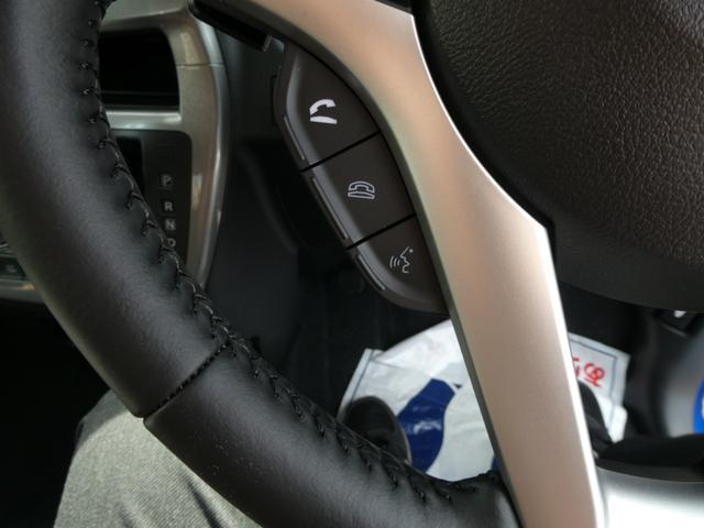 ハイブリッドMZ 両側電動スライドドア シートヒーター HIDヘッドライト 踏み間違い防止 全方位カメラ スマートキー 登録済未使用車 アダプティブクルーズ コーナーセンサー オートライト ステアリングスイッチ(40枚目)