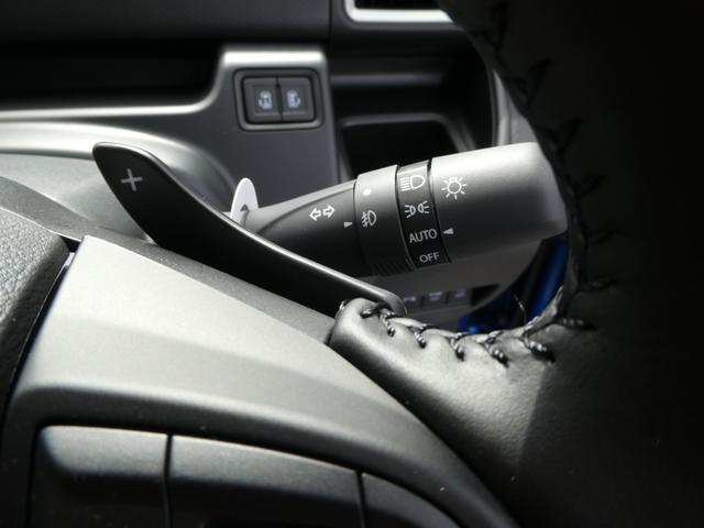 ハイブリッドMZ 両側電動スライドドア シートヒーター HIDヘッドライト 踏み間違い防止 全方位カメラ スマートキー 登録済未使用車 アダプティブクルーズ コーナーセンサー オートライト ステアリングスイッチ(46枚目)