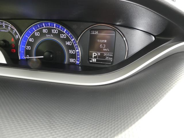 ハイブリッドMZ 両側電動スライドドア シートヒーター HIDヘッドライト 踏み間違い防止 全方位カメラ スマートキー 登録済未使用車 アダプティブクルーズ コーナーセンサー オートライト ステアリングスイッチ(55枚目)