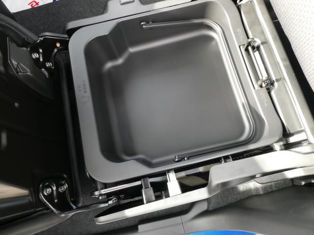 ハイブリッドMZ 両側電動スライドドア シートヒーター HIDヘッドライト 踏み間違い防止 全方位カメラ スマートキー 登録済未使用車 アダプティブクルーズ コーナーセンサー オートライト ステアリングスイッチ(57枚目)