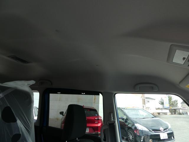 ハイブリッドMZ 両側電動スライドドア シートヒーター HIDヘッドライト 踏み間違い防止 全方位カメラ スマートキー 登録済未使用車 アダプティブクルーズ コーナーセンサー オートライト ステアリングスイッチ(60枚目)