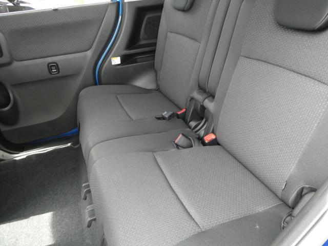 ハイブリッドMZ 両側電動スライドドア シートヒーター HIDヘッドライト 踏み間違い防止 全方位カメラ スマートキー 登録済未使用車 アダプティブクルーズ コーナーセンサー オートライト ステアリングスイッチ(65枚目)