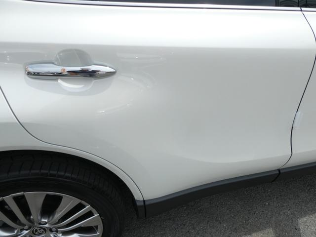 Z 登録済未使用車 純正ナビ Bluetooth接続 JBL ETC2.0 前後ドラレコ 前席パワーシート 衝突軽減ブレーキ 車線逸脱警報 アダプティブクルーズ キーフリー パワーバックドア LED(15枚目)