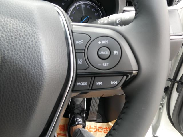 Z 登録済未使用車 純正ナビ Bluetooth接続 JBL ETC2.0 前後ドラレコ 前席パワーシート 衝突軽減ブレーキ 車線逸脱警報 アダプティブクルーズ キーフリー パワーバックドア LED(21枚目)