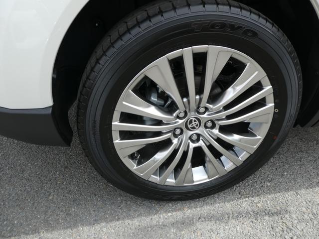 Z 登録済未使用車 純正ナビ Bluetooth接続 JBL ETC2.0 前後ドラレコ 前席パワーシート 衝突軽減ブレーキ 車線逸脱警報 アダプティブクルーズ キーフリー パワーバックドア LED(24枚目)