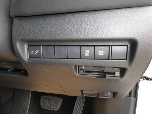 Z 登録済未使用車 純正ナビ Bluetooth接続 JBL ETC2.0 前後ドラレコ 前席パワーシート 衝突軽減ブレーキ 車線逸脱警報 アダプティブクルーズ キーフリー パワーバックドア LED(25枚目)