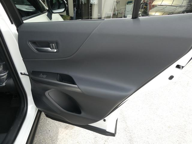 Z 登録済未使用車 純正ナビ Bluetooth接続 JBL ETC2.0 前後ドラレコ 前席パワーシート 衝突軽減ブレーキ 車線逸脱警報 アダプティブクルーズ キーフリー パワーバックドア LED(35枚目)