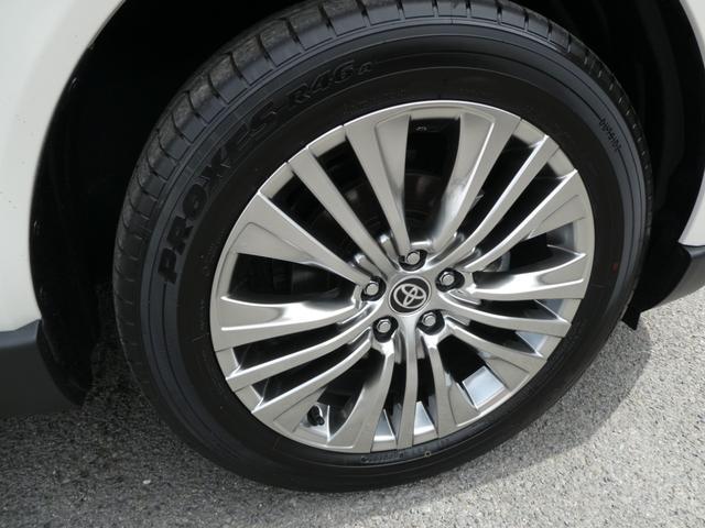 Z 登録済未使用車 純正ナビ Bluetooth接続 JBL ETC2.0 前後ドラレコ 前席パワーシート 衝突軽減ブレーキ 車線逸脱警報 アダプティブクルーズ キーフリー パワーバックドア LED(38枚目)