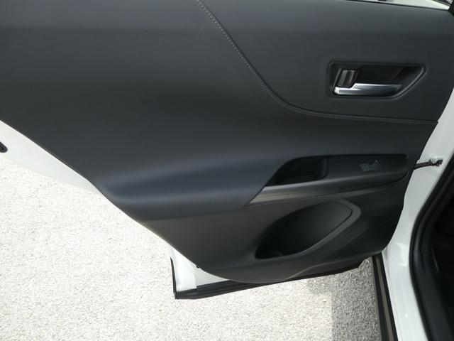 Z 登録済未使用車 純正ナビ Bluetooth接続 JBL ETC2.0 前後ドラレコ 前席パワーシート 衝突軽減ブレーキ 車線逸脱警報 アダプティブクルーズ キーフリー パワーバックドア LED(58枚目)