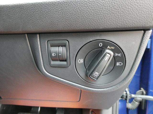 TSIコンフォートライン 純正ナビフルセグTV ETC2.0 衝突軽減ブレーキ Bカメラ DVD再生 禁煙車 ドライブレコーダー ドライバーアシスト オートライト(39枚目)