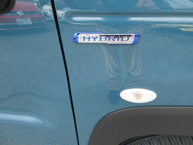 ハイブリッドGターボ 届出済未使用車 純正9インチナビ 全方位カメラ 車線逸脱警報 衝突軽減ブレーキ 後方障害物センサー フルセグ アダプティブクルーズ シートヒーター DVD再生 LEDライト(8枚目)