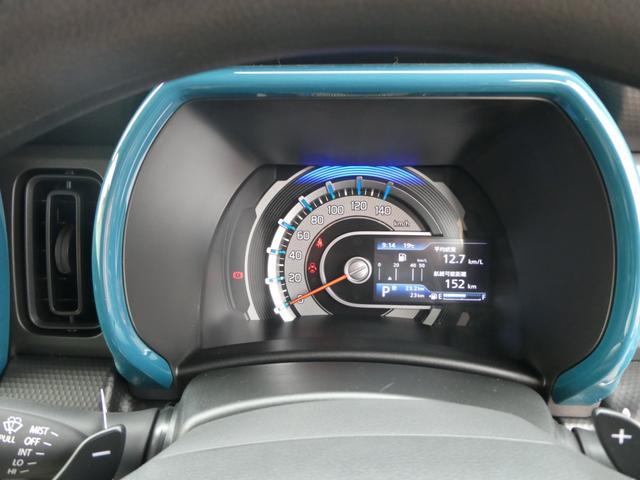 ハイブリッドGターボ 届出済未使用車 純正9インチナビ 全方位カメラ 車線逸脱警報 衝突軽減ブレーキ 後方障害物センサー フルセグ アダプティブクルーズ シートヒーター DVD再生 LEDライト(30枚目)