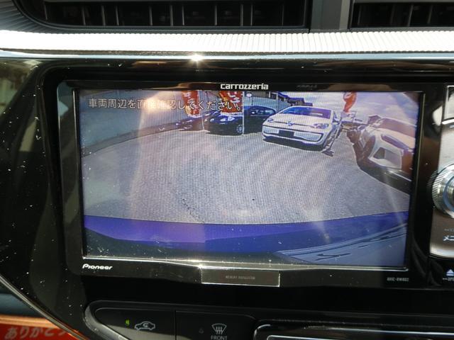 Sスタイルブラック 社外ナビ フルセグ DVD Bカメラ 衝突軽減 車線逸脱 前後障害物センサー 禁煙車 レーンキープ スマートキー 前後コーナーセンサー プライバシーガラス Bluetooth接続 DVD再生(49枚目)