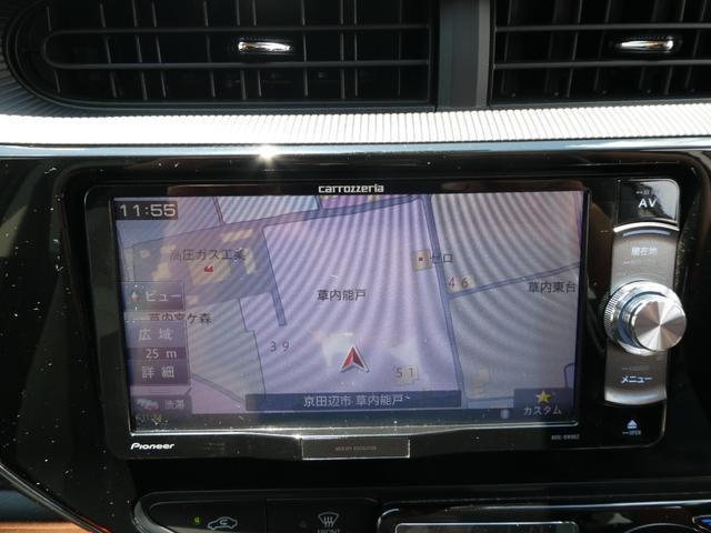 Sスタイルブラック 社外ナビ フルセグ DVD Bカメラ 衝突軽減 車線逸脱 前後障害物センサー 禁煙車 レーンキープ スマートキー 前後コーナーセンサー プライバシーガラス Bluetooth接続 DVD再生(56枚目)