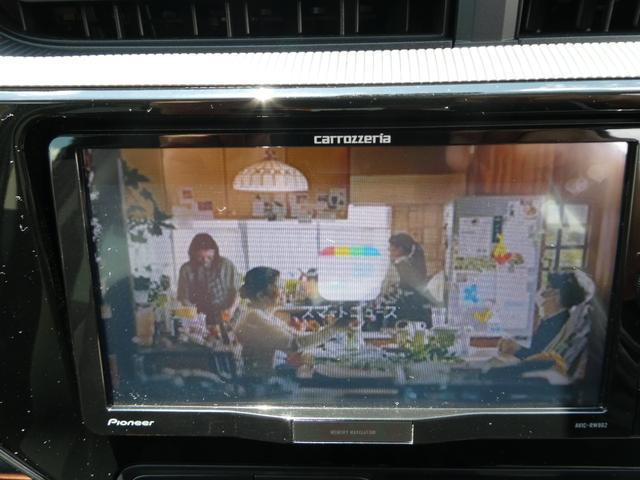 Sスタイルブラック 社外ナビ フルセグ DVD Bカメラ 衝突軽減 車線逸脱 前後障害物センサー 禁煙車 レーンキープ スマートキー 前後コーナーセンサー プライバシーガラス Bluetooth接続 DVD再生(75枚目)