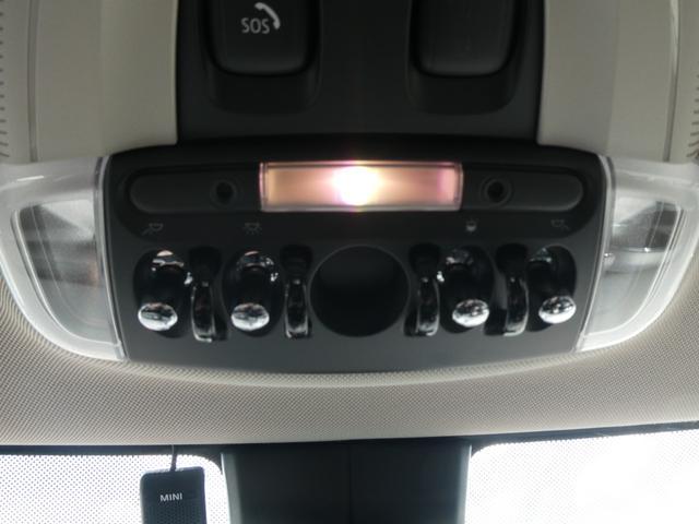 クーパー ペッパーPKG ストリートスタイル ユニオンジャックデザインLEDテール ナビゲーションPKG ドライビングアシスト 前席シートヒーター 衝突軽減ブレーキ キーフリー Bluetooth 禁煙車(28枚目)