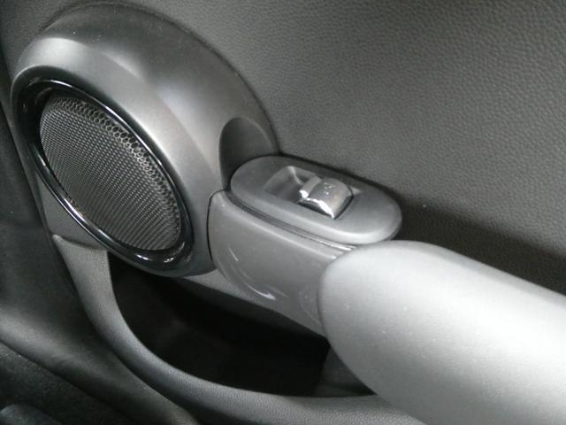 クーパー ペッパーPKG ストリートスタイル ユニオンジャックデザインLEDテール ナビゲーションPKG ドライビングアシスト 前席シートヒーター 衝突軽減ブレーキ キーフリー Bluetooth 禁煙車(53枚目)