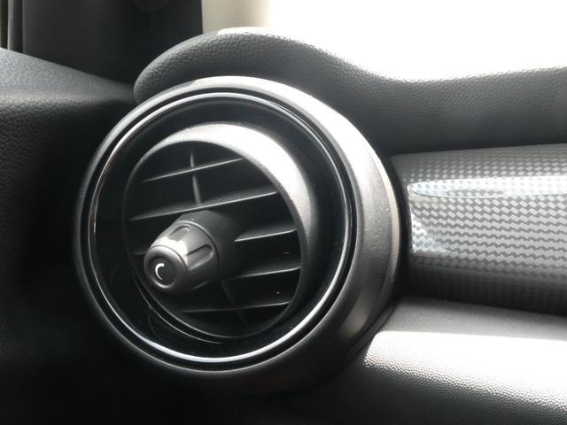 クーパー ペッパーPKG ストリートスタイル ユニオンジャックデザインLEDテール ナビゲーションPKG ドライビングアシスト 前席シートヒーター 衝突軽減ブレーキ キーフリー Bluetooth 禁煙車(71枚目)