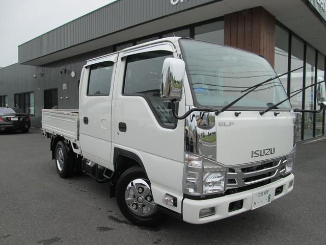 「その他」「エルフトラック」「トラック」「滋賀県」の中古車4