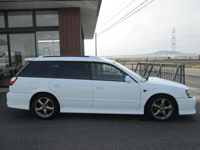 「スバル」「レガシィツーリングワゴン」「ステーションワゴン」「滋賀県」の中古車6