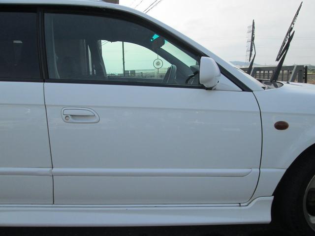 「スバル」「レガシィツーリングワゴン」「ステーションワゴン」「滋賀県」の中古車9