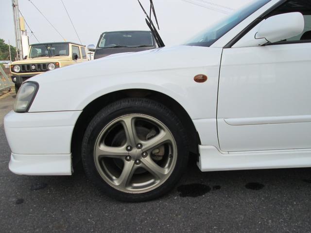 「スバル」「レガシィツーリングワゴン」「ステーションワゴン」「滋賀県」の中古車16