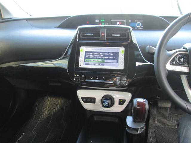 バックモニター付き☆駐車の際、これがあれば運転に自信が無い方も安心です
