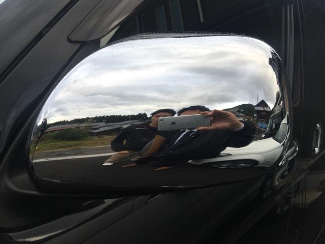 トヨタ ハイエースバン ロングワイドスーパーGL ベットキット 禁煙車 ナビTV