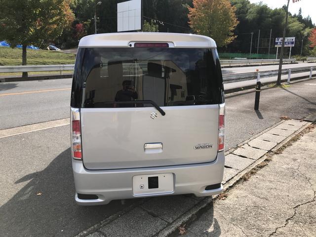 「スズキ」「エブリイワゴン」「コンパクトカー」「京都府」の中古車8