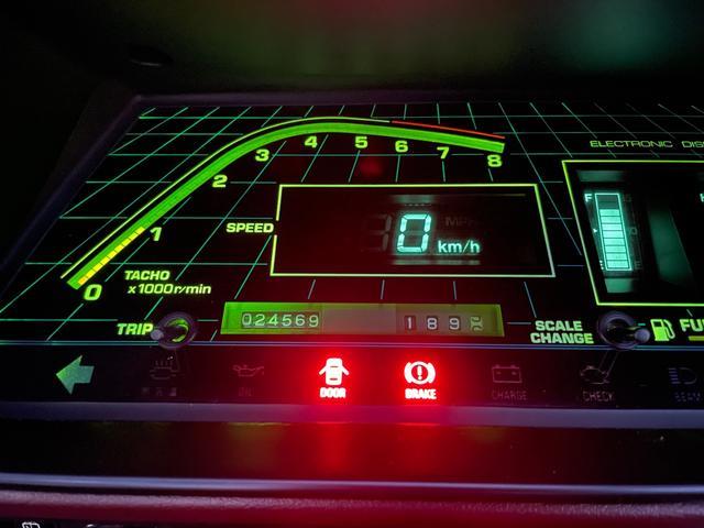 グランドサルーン ワンオーナー 修復歴なし 車検整備付き(36枚目)