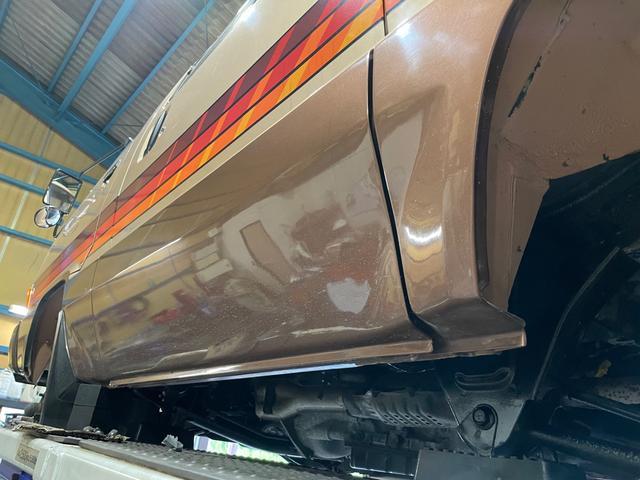 グランドサルーン ワンオーナー 修復歴なし 車検整備付き(66枚目)