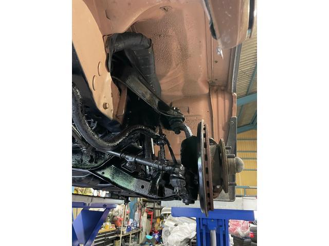グランドサルーン ワンオーナー 修復歴なし 車検整備付き(76枚目)