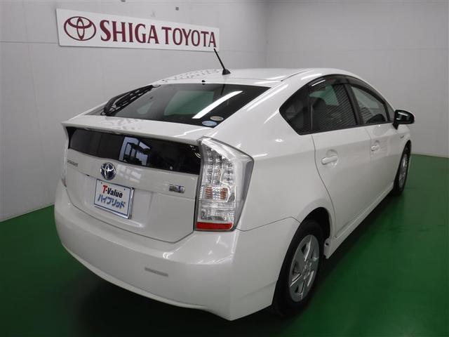 滋賀トヨタのT-ValueのU-Carには、トヨタ自動車認定の検査員が一台一台の車を厳正に検査しその状態を点数と図解で表示した検査証明書を全車種にお付けしております!安心の中古車選びは滋賀トヨタで!