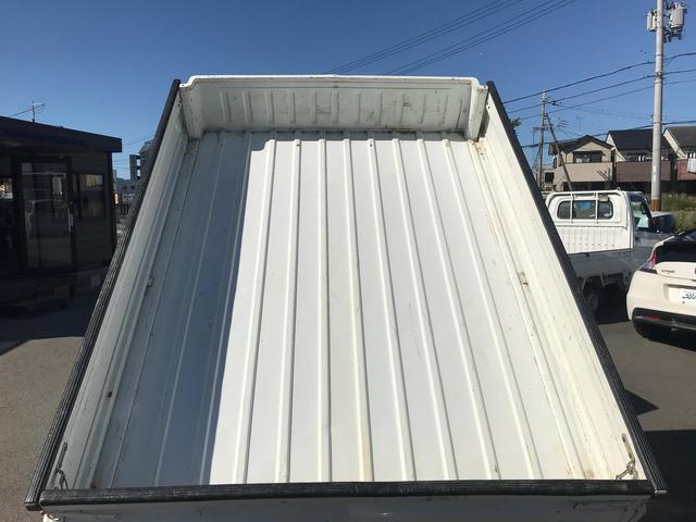 「スズキ」「キャリイトラック」「トラック」「京都府」の中古車10