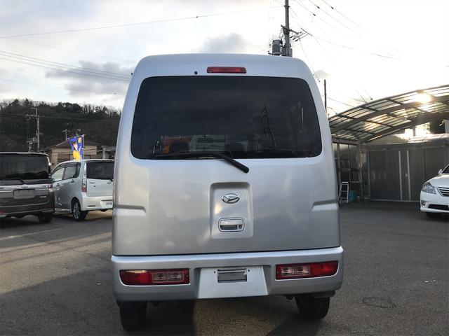 「ダイハツ」「ハイゼットカーゴ」「軽自動車」「京都府」の中古車6